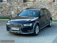 Audi A4 Allroad *Gwarancja* Quattro, B&O, S Tronic, Serwis ASO Strzelce Opolskie - zdjęcie 3