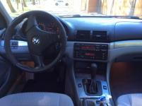 BMW E46 Szarów - zdjęcie 5