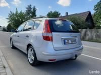 Hyundai i30 1.6CRDI Klima Alu Serwis Piekny z Niemiec Radom - zdjęcie 6