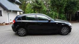 BMW 116 z Niemiec przygotowana do rejestracji. Gwarancja Zielona Góra - zdjęcie 4