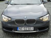 BMW 116 Benzyna Zarejestrowany Ubezpieczony Elbląg - zdjęcie 12