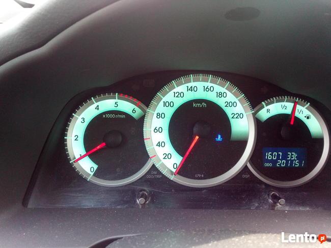 Toyota Corolla Verso Kalisz - zdjęcie 6