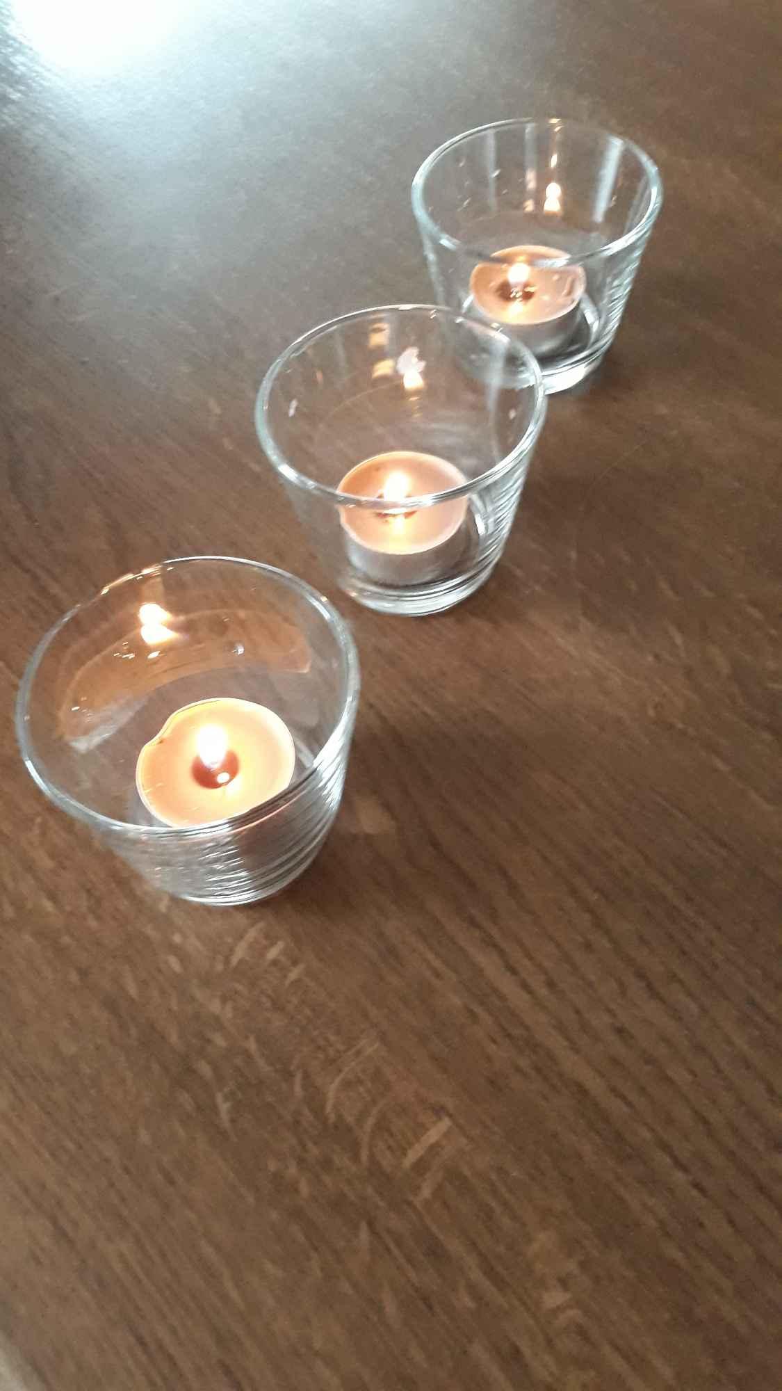 świeczniki na tealighty Częstochowa - zdjęcie 2