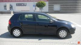 Golf V, benzyna, 2007r-Polski salon Sanok - zdjęcie 3