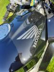Honda VFR800 v-tec Czyżew - zdjęcie 2