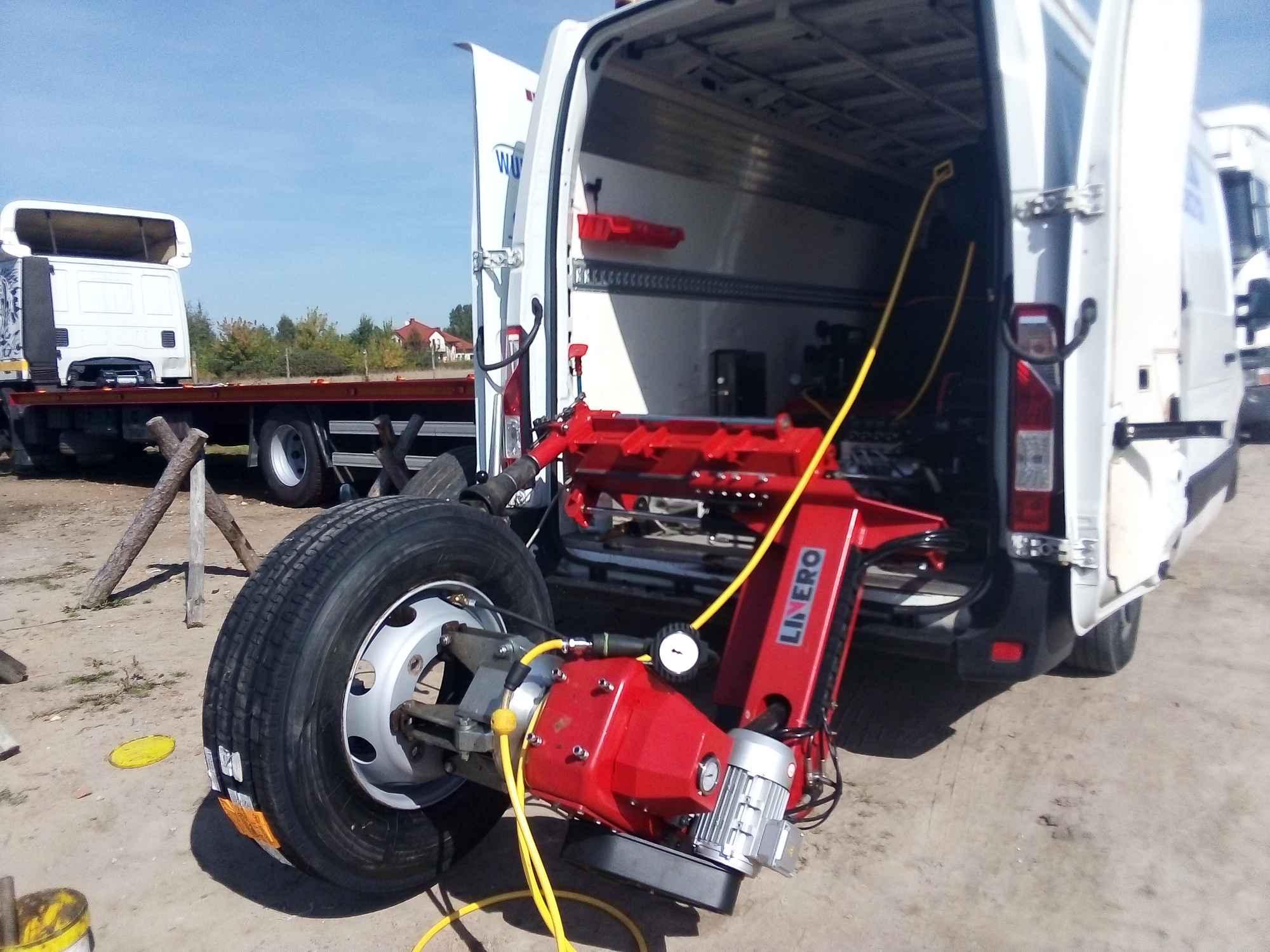 Opony ciężarowe HANKOOK 315 70 R22,5 AH31 156/150L M+S 3PMSF. Grodzisk Mazowiecki - zdjęcie 1