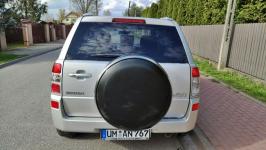 Suzuki Grand Vitara 1.9 Diesel 4x4 Klimatronic Navi Szyberdach Błonie - zdjęcie 8