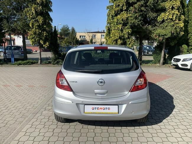 Opel Corsa 100KM Cosmo, Duże radio, Alumy, Salon Polska ,Gwarancja ! Tarnowskie Góry - zdjęcie 6