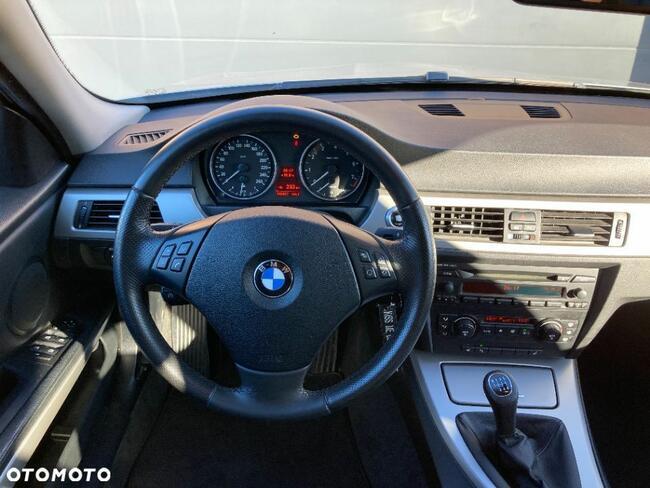 BMW Seria 3 325i Mińsk Mazowiecki - zdjęcie 11