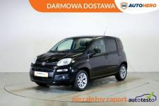 Fiat Panda DARMOWA DOSTAWA, klima, multifunkcja, PDC Warszawa - zdjęcie 1