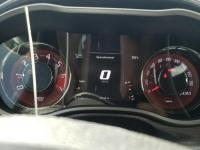 Dodge Challenger SRT Widebody, manual, porysowany lakier Warszawa - zdjęcie 8