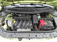 Renault Megane Benzyna Zarejestrowany Ubezpieczony Elbląg - zdjęcie 12