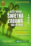 Piłkarskie Półkolonie w Białymstoku! Już od 4 roku życia! Białystok - zdjęcie 1