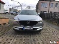 Mazda CX-5 2018 Rok MOŻLIWA ZAMIANA ! Gdynia - zdjęcie 3