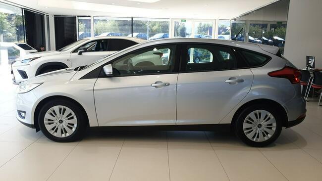 Ford Focus Trend, salon PL, FV-23%, gwarancja, DOSTAWA W CENIE Myślenice - zdjęcie 2