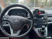 Samochód HONDA CRV 2.0 i-VTEC ELEGANCE Piaseczno - zdjęcie 3