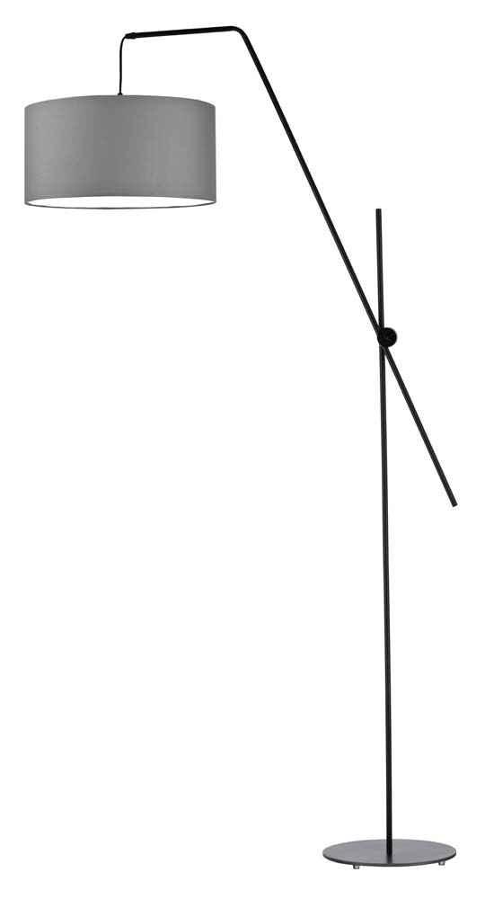Lampa stojąca walec MODERN! Częstochowa - zdjęcie 1