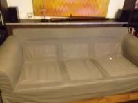 Sofę z Ikei oddam za darmo. Mokotów - zdjęcie 3