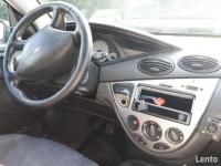 Ford Focus 2001 r. SPRZEDAM Targówek - zdjęcie 5