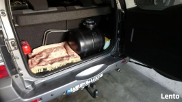 Sprzedam Suzuki Grand Vitarę 1,6 napęd 4x4 benzyna+gazLPG Jasło - zdjęcie 6