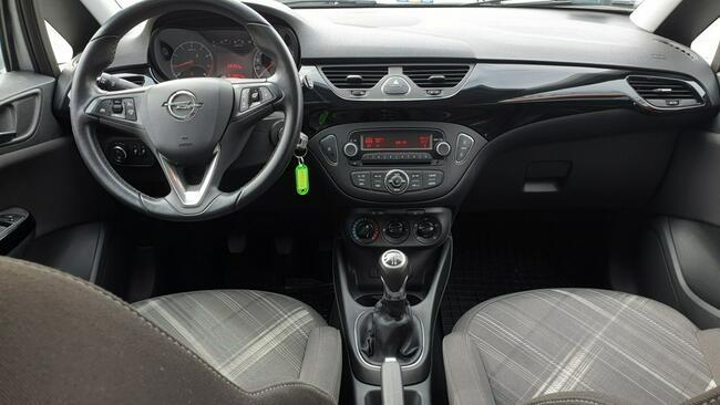 Opel Corsa Rzeszów - zdjęcie 10