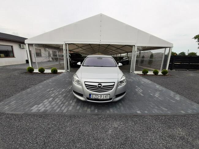 Opel Insignia 2.0 CDTI* 160 KM* AUTOMAT* Zarejestrowana* Zduńska Wola - zdjęcie 2