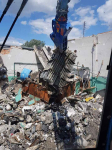 Szczęka szczęki kruszące pulweryzator kruszer do wyburzeń Koszalin - zdjęcie 4