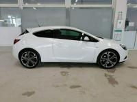 Opel Astra 1.4 Turbo 140 KM GTC Innovation, Ksenon Krzeszowice - zdjęcie 4