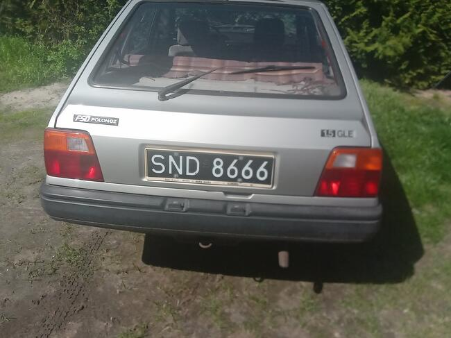 Sprzedam samochód osobowy Bemowo - zdjęcie 4