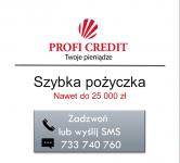 Szybka pożyczka na dowolny cel Rzeszów - zdjęcie 1