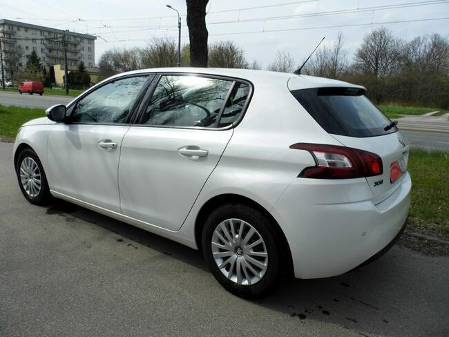 Peugeot 308 salon Polska vat 23% Łódź - zdjęcie 5