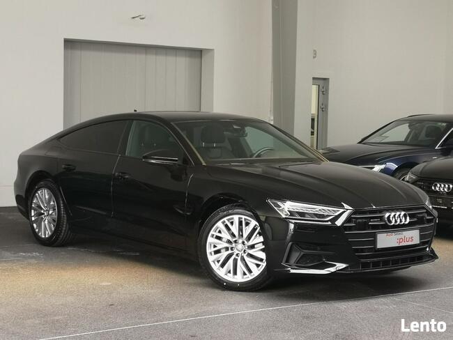 Audi A7 3,0tdi| Pakiet czerń|Kamera|Matrix|akt tempomat Gdańsk - zdjęcie 4