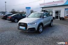 Audi Q3 F-Vat,Gwarancja,Sal.PL,Automat,Skóra,Navigacja Warszawa - zdjęcie 3