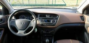 Hyundai i20 CLASSIC PLUS Warszawa - zdjęcie 12