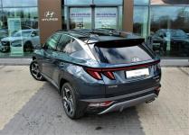 Hyundai Tucson 1.6 T-GDI 230 KM HEV 6AT 2WD Platinum! Hybrid ! Łódź - zdjęcie 9
