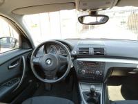 BMW 116 2009, Klimatronik, Przebieg Tylko 132tyś km, Z Niemiec Radom - zdjęcie 9