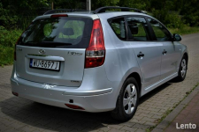 Hyundai i30 S. Polska/ Zadbany/ Faktura/ Okazja/ Tanio/ Polecam Warszawa - zdjęcie 4
