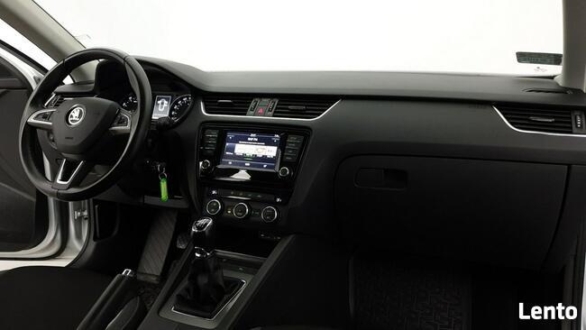 Škoda Octavia 1.4TSI 150KM JOY Liftback Długołęka - zdjęcie 9