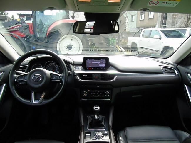 Mazda 6 2.0  Skypassion I Eloop  Kombi WW923XU Katowice - zdjęcie 12