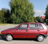 Sprzedam Fiat uno 1,0 Dobre Miasto - zdjęcie 1