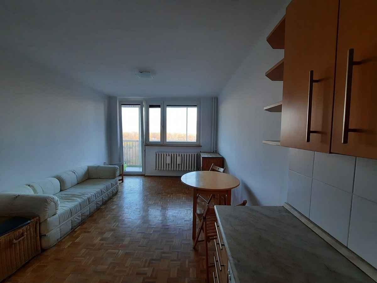 Wynajmę mieszkanie Warszawa Bielany 2-Pokoje 32m2 Balkon Bielany - zdjęcie 1