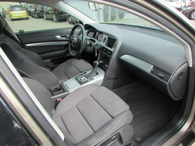 Audi A6 Limousine Lift Navi Aut. Gliwice - zdjęcie 10