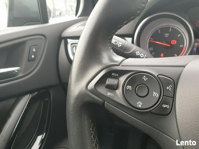 Opel Astra 1.6 CDTI Dynamic S&S Kombi Salon PL Piaseczno - zdjęcie 11