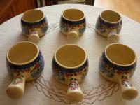 Sprzedam porcelanę ręcznie malowaną Katowice - zdjęcie 1
