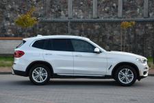 BMW X3 SDrive30i 252KM 2018r. X-line Kamera 3xklima NAVi Panorama Kampinos - zdjęcie 7