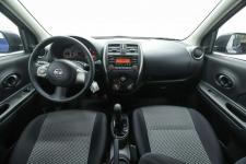 Nissan Micra DARMOWA DOSTAWA, klima, multifunkcja, hist serwis Warszawa - zdjęcie 12