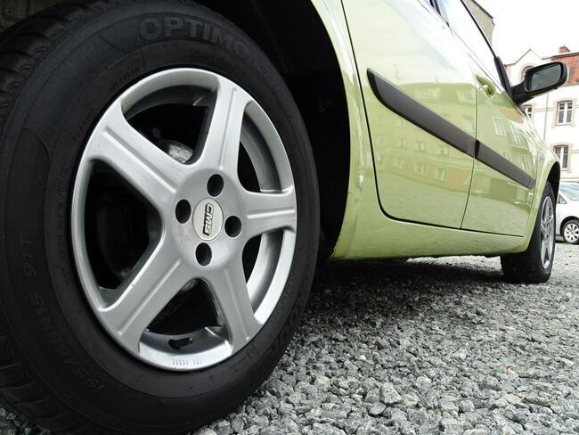Renault Megane Benzyna Zarejestrowany Ubezpieczony Elbląg - zdjęcie 6
