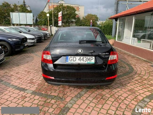 Škoda Octavia 1.4 TSI 150KM Style DSG Hatchback Salon PL Piaseczno - zdjęcie 9