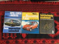 Sprzedam książki sam naprawiam swoje auto Olkusz - zdjęcie 2