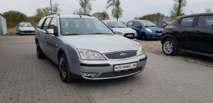 Ford Mondeo 2,0 D Chełmno - zdjęcie 2